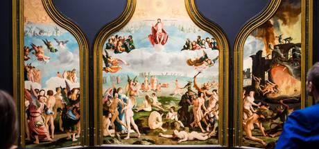 Pronkstuk van Leyden twee jaar in Rijksmuseum