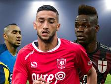 TT: Ex-NEC'er Vleminckx transfervrij weg uit Turkije, Heerenveen verhuurt Zahovic
