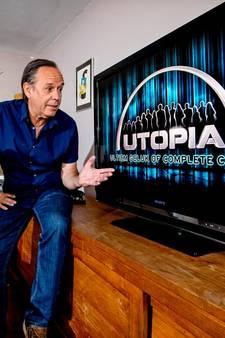 'Eten schiet erbij in, maar Utopia nooit'