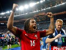 Renato Sanches wint Golden Boy Award