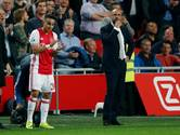 Ajax-coach Bosz: Ik heb een luxeprobleem