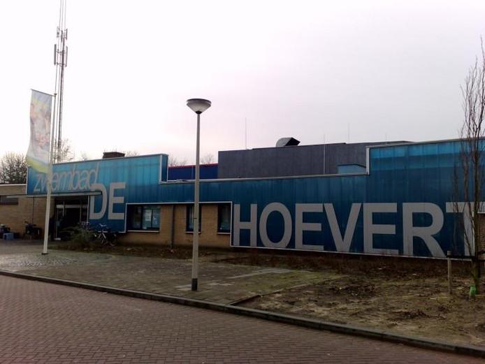Zwembad De Hoevert in Didam.