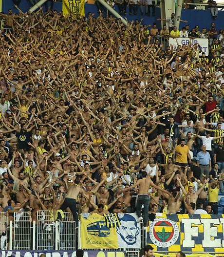 Goede generale Fenerbahçe voor duel met Feyenoord