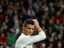 Ronaldo: Ik heb de mensen die mij haten nodig