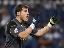 Einde tijdperk van Casillas bij Spaans elftal, De Gea eerste keeper