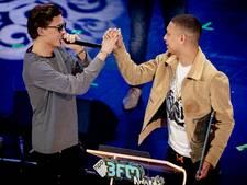 Duitse fan Ronnie Flex en Lil'Kleine zet 'schnapps'-tattoo
