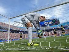 Handanovic kritisch op VS-tour Inter