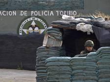 Colombiaanse groep ELN zet gewapende strijd voort