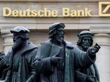 Deutsche Bank treft opnieuw miljoenenschikking in VS