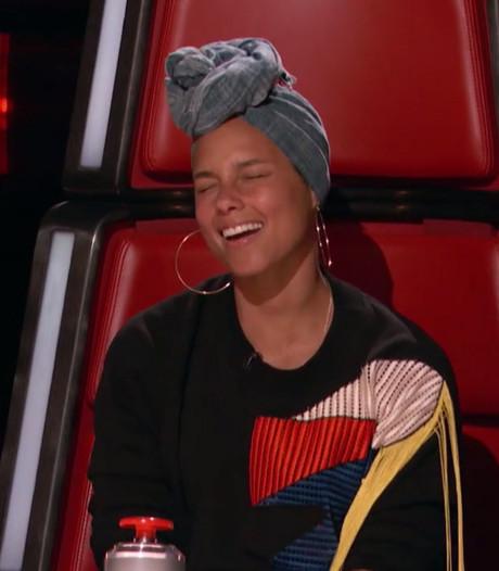 The Voice-kandidate blaast Alicia Keys omver met cover van haar hit