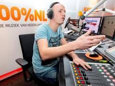 Lex Gaarthuis ruilt 100% NL in voor Radio 10