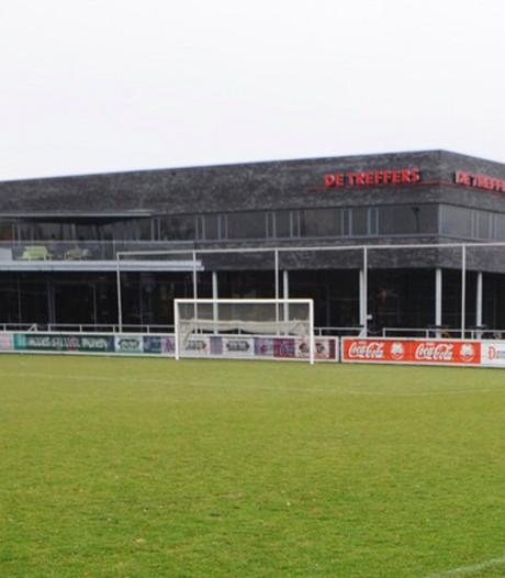 De Treffers speellocatie voor EK-kwalificatietoernooi Oranje O17