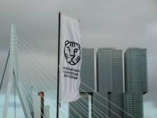 Rotterdam stroomt nu al vol met filmliefhebbers
