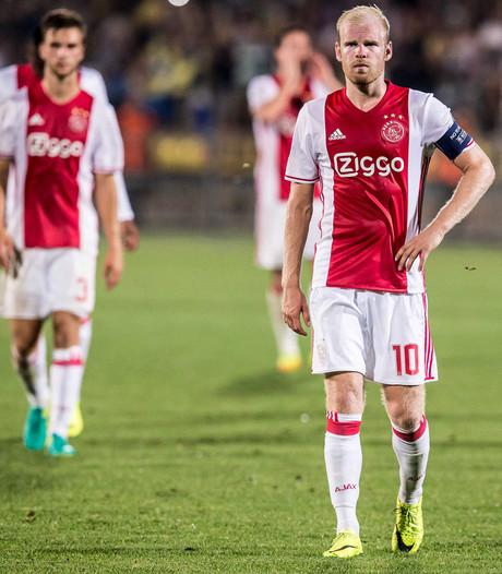 PSV profiteert van uitschakeling Ajax