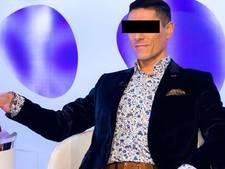 Britse TV-ster geschokt na arrestatie in oude moordzaak