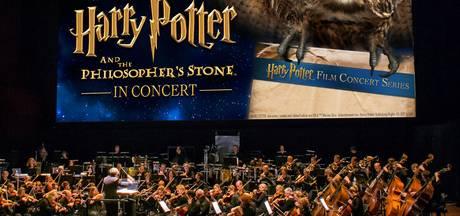 Concerten Harry Potter in de Doelen in Rotterdam