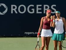 Franse tennisbond schorst trio na drama Rio