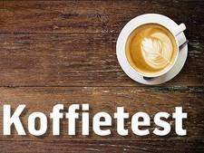 Waar haal je de beste koffie in jouw buurt?