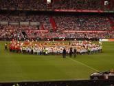 'Feyenoord wordt kampioen!'