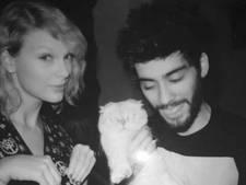 Taylor Swift verrast fans met sexy Fifty Shades-duet Zayn Malik