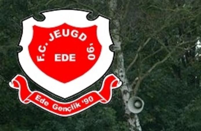 Logo FC Jeugd