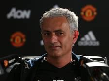 Mourinho noemt zichzelf 'de slechtste voetbaltrainer ooit'