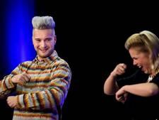 Auditie voor plekje in publiek bij MTV Awards