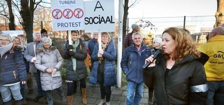 'Den Haag heeft ons besodemieterd met die windmolen'