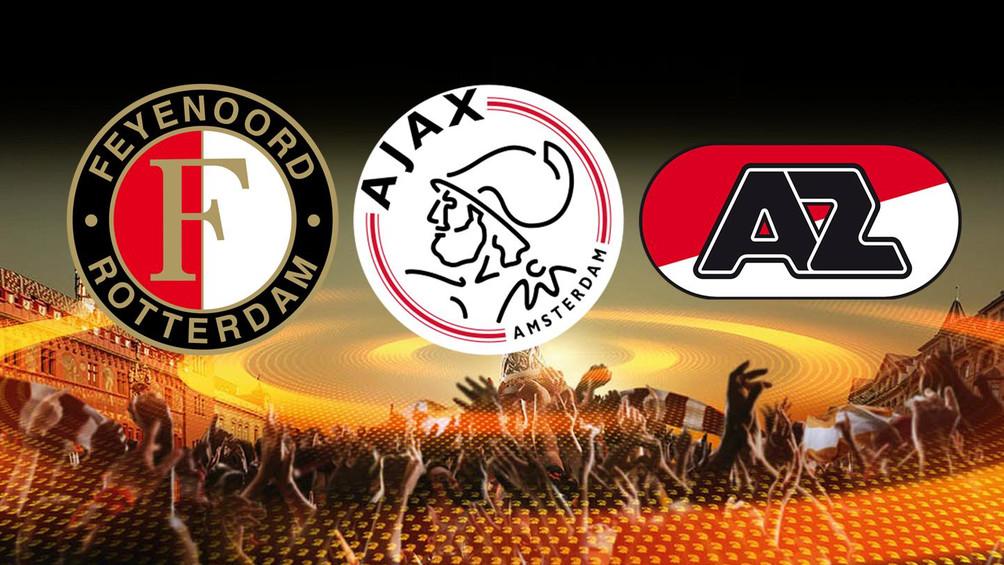 Feyenoord bij Manchester United, Fenerbahce en Zorya Luhansk