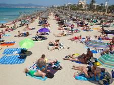 Jongen (19) uit Oosterhout omgekomen op Mallorca