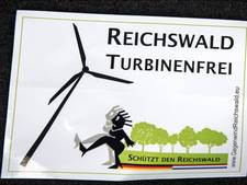 Windpark Kranenburg in koelkast?