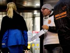 Hardere acties door cabinepersoneel KLM