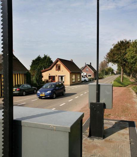 Verkeersoverlast op dijken in Hoeksche Waard enorm