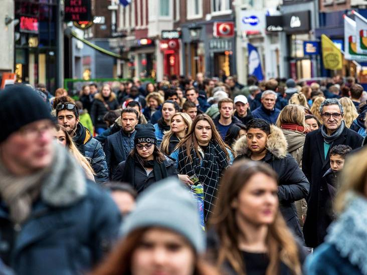 Utrecht 400.000: 'Het moet wel een beetje leuk blijven'