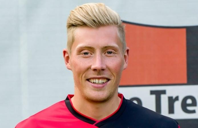 Jan-Willem Stronks.