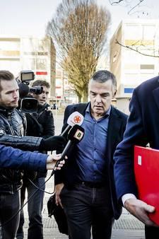 Jacques Hanegraaf om tafel met Thijs Zonneveld