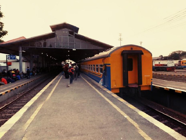 Tilburgse (23) onder trein gekomen in Indonesië