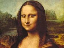 Leonardo da Vinci tot de zomer in Beurs van Berlage