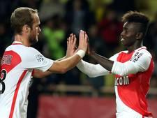 Monaco haalt uit tegen Montpellier