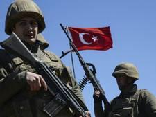 Turkije doodt 35 militanten van Koerdische Arbeiders Partij