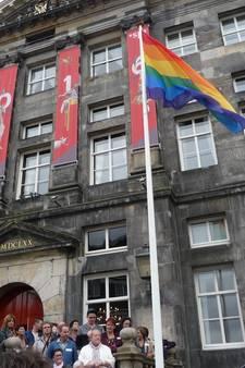 Stadhuis Den Bosch krijgt twee trapliften: kosten ongeveer een halve ton