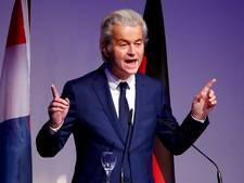 Wilders: Dit wordt het jaar van de revolutie