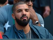 Drake en Jamie Foxx treden op bij Bar Mitzvah in Amstel Hotel