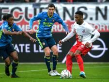 FC Utrecht kijkt met bovengemiddelde interesse naar kort geding