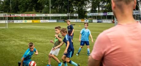 Sportclubs regio Helmond en De Peel helpen elkaar een handje deze zomer