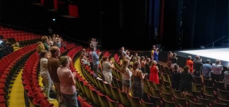 Podia in Eindhoven gaan tijdelijk weer open voor proef met publiek