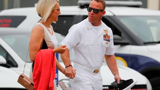 Vervolging van Navy SEAL voor moord op IS-strijder gaat door
