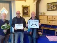 Museum Staphorst wint Vrijwilligersprijs