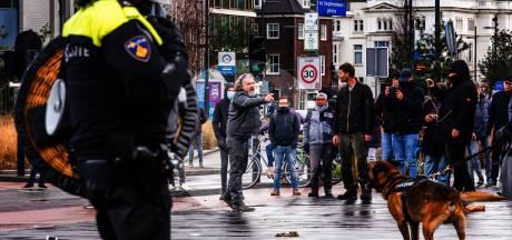 Fietssmijtende tegelzetter Marcel uit Nunspeet heeft 'kort lontje na diensttijd in Bosnië', maar moet wel cel in
