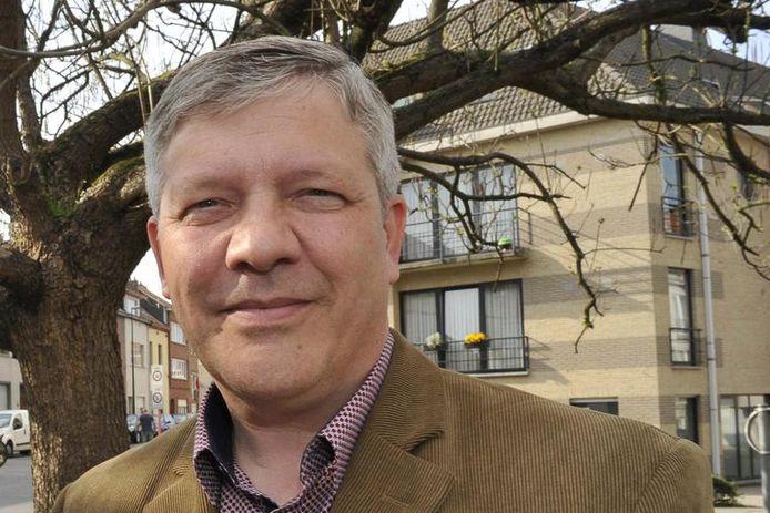OCMW-voorzitter Jan Anciaux.